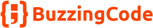 BuzzingCode - Technical Blogging and Code Challenges
