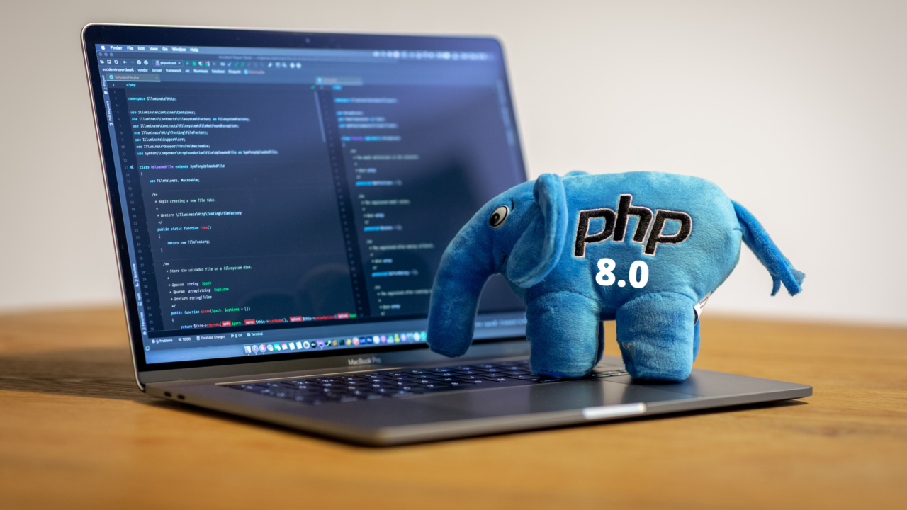 What's new in PHP 8.0: Features and Changes